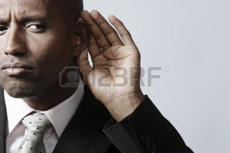 Discipline Listening