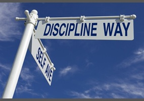 Disciplined Living